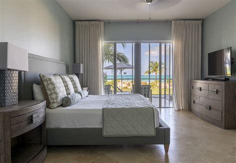 venetian resort  bedroom oceanfront suite