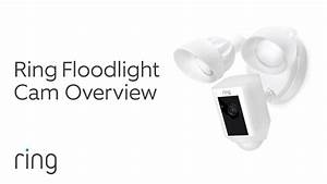 Floodlight Cam Installation  Overview