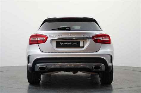 Search new and used cars, research vehicle models, and compare cars, all online at carmax.com 18Reg 2018 Mercedes-Benz GLA Class GLA 220 d 4MATIC AMG Line SUV for sale.