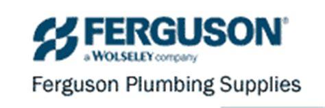 ferguson plumbing supplies dcs design our partners
