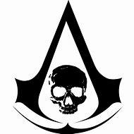 Assassin's Creed Black Flag Symbol