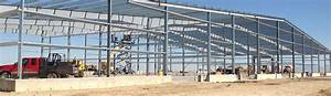 sizing up common metal building sizes in wichita ks topline With common metal building sizes