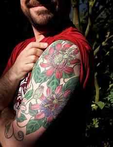 Image Gallery ocean plants tattoo