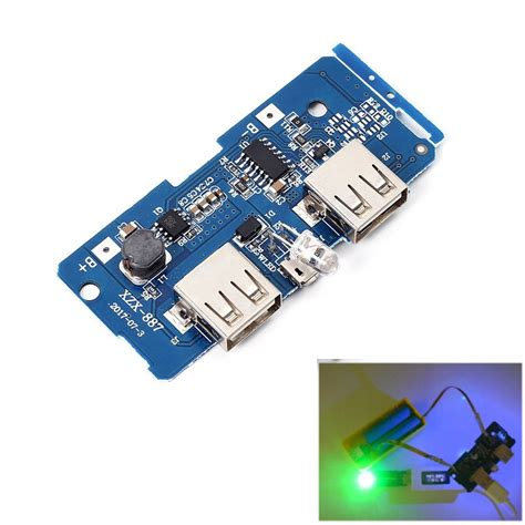 Power Supply 5v 2a By E Support 5v 2a power bank charger module charging circuit board