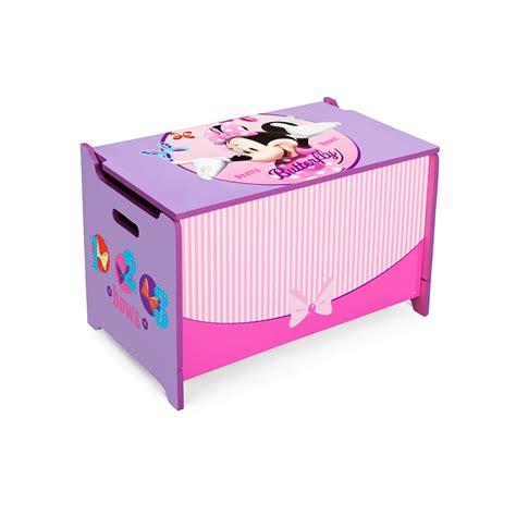 minnie mouse toy box toys   australia girls stuff