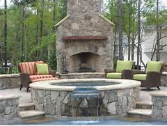 Outdoor Kitchens And Fireplaces by Linker Masonry Linker Masonry Outdoor Kitchens And Fireplaces Gallery