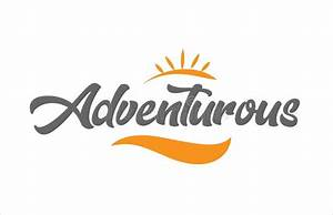 Adventurous Word Stock Illustrations – 105 Adventurous ...