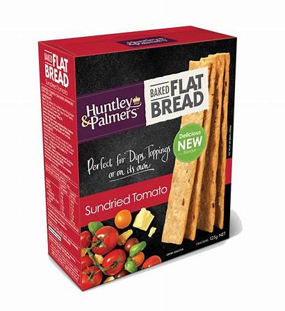 Crackers Tomato Sundried Flatbread Nz Baked Huntley