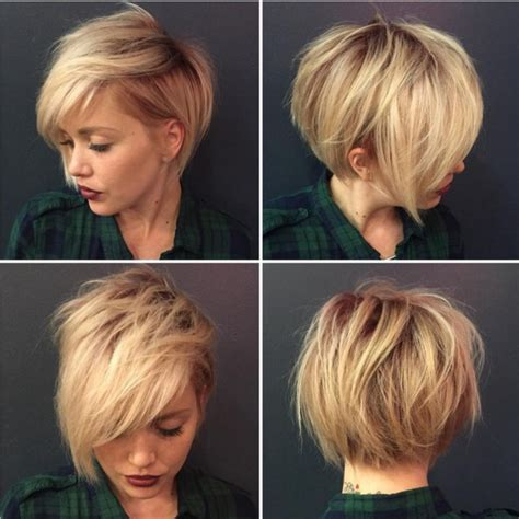 10 adorable short hairstyle ideas 2019