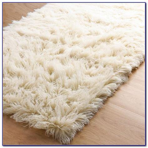 white rug ikea white flokati rug ikea rugs home design ideas