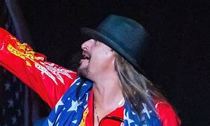 Kid Rock is out of the race for Senate in Michigan | Daily ...