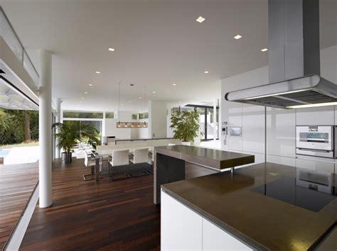 contemporary kitchen interiors villa a design by najjar najjar architects architecture interior design ideas and online