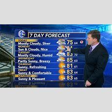 Stormtracker 6  Philadelphia Weather News 6abccom