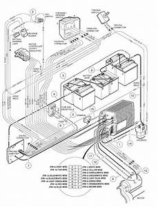 Powerdrive 2 Model 22110 Wiring Diagram