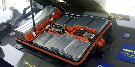 e auto batterie nissan confirms the sale of its electric car battery