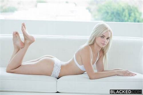 Black Haired Elsa Jean Goes Grey Haired