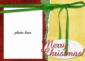 Free Christmas Cards Templates: Create Xmas Cards for ...