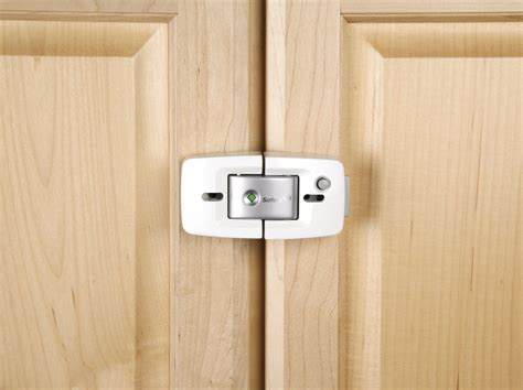 safety st prograde cabinet lock  price babyproof