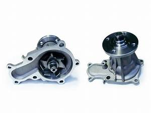 China Water Pump for Toyota (T-111 IG-FE) - China Auto