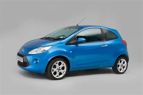 ford ka buying guide   mk carbuyer