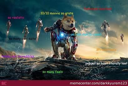 Doge Iron Wallpapers Meme 4k Memecdn Follow