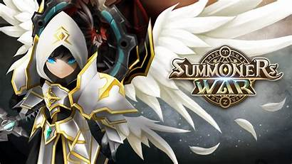 Summoners War Background Wallpapers Wall