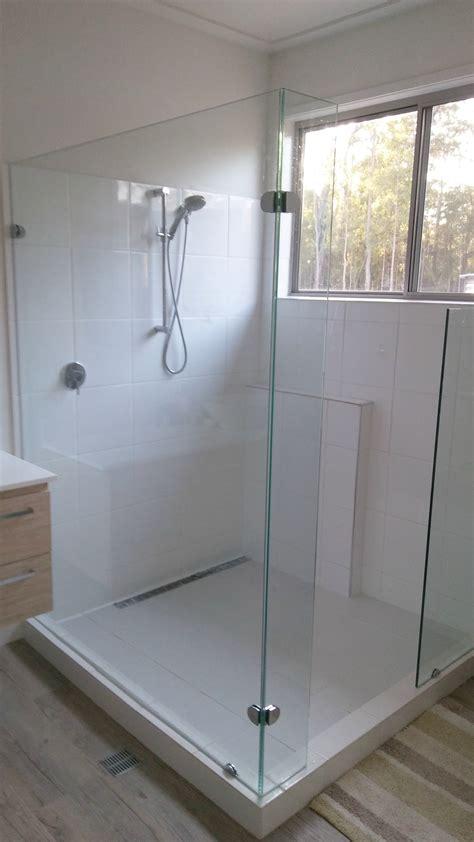 walk  shower designs work