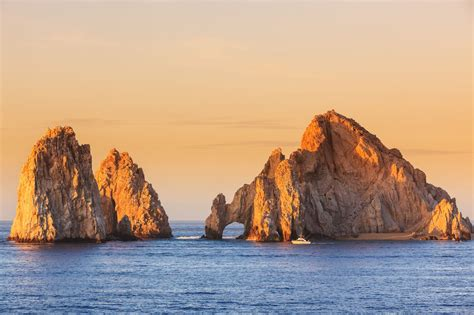 25 Famous Sea Arches Around The World