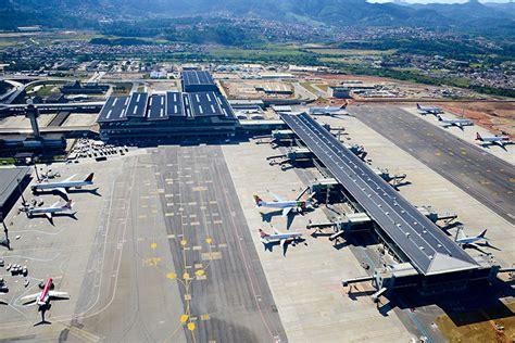 Brazilian flight plan