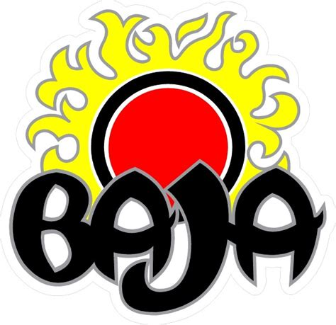Baja Marine Decal  Sticker 18. Orchid Color Banners. Partner Signs. Downtown Signs Of Stroke. Red Winter Banners