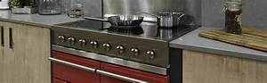 Lacanche Induction Range Cookers Belfast N I