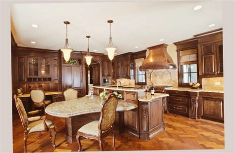 gourmet kitchen designs pictures gourmet kitchen designs and best ellecrafts 3876