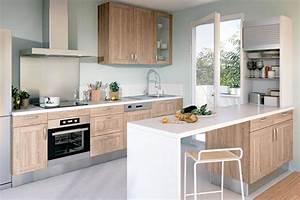 meuble de cuisine lapeyre With meubles de cuisine lapeyre