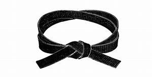 Karate Black Belt Png Transparent Karate Black Belt Png