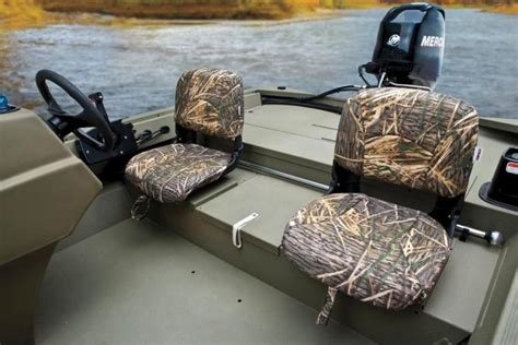 Jon Boat Seat Mount Ideas by Research 2012 Tracker Boats Grizzly 1754 Sc On Iboats
