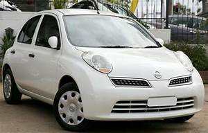 Nissan Micra  March  2007