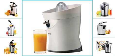citrus juicer electric