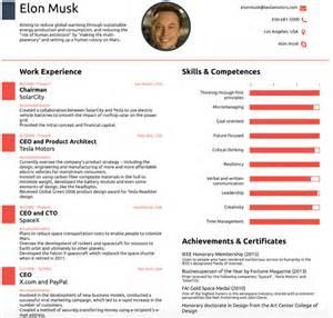 elon musk resume one page exclusif le cv de elon musk tient sur une page