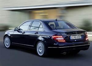 Mercedes Classe C 2010 : mercedes classe c 2011 en photos hd ~ Gottalentnigeria.com Avis de Voitures