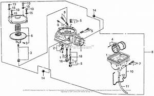 Honda Engines G65 Rd Engine  Jpn  Vin  G65