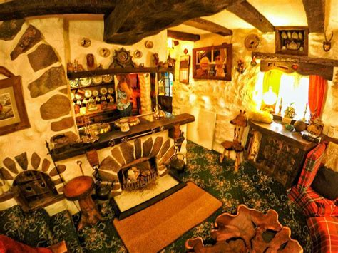 A Gorgeous Real World Hobbit House In Scotland by A Gorgeous Real World Hobbit House In Scotland