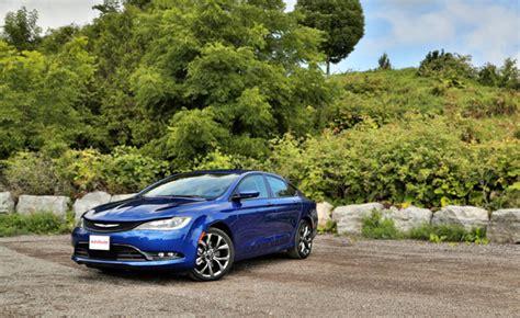 Point Chrysler by Five Point Inspection 2015 Chrysler 200s V6 Awd