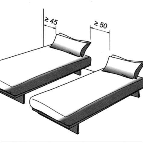 position lit dans une chambre position du lit dans une chambre finest vmc with position