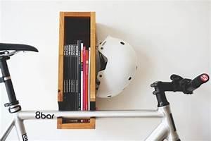 App Selber Bauen : fahrradhalter platzsparenden ideen ~ Avissmed.com Haus und Dekorationen