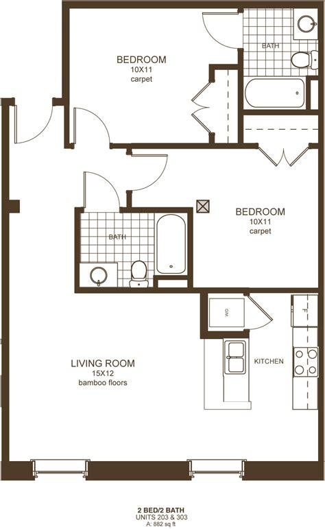 2 bedroom apartments richmond va downtown richmond va 2 bedroom apartments floor plans