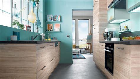 couleur mur cuisine bois les erreurs à éviter quand on veut une cuisine couleur pastel