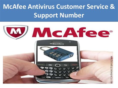 tech support phone number mcafee antivirus tech support phone number