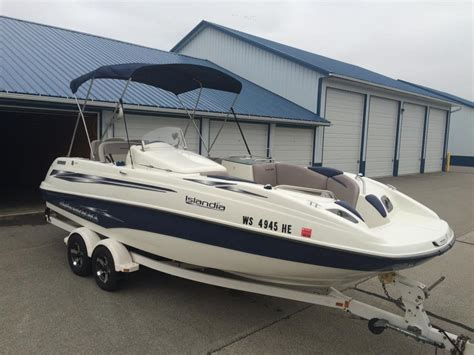 Sea Doo Islandia Jet Boat by Islandia Jet Boat Boats For Sale