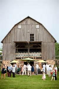 Farm Barn Wedding Venues