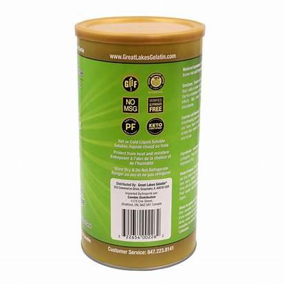 Gelatin Beef Lakes Collagen Hydrolysate Foods